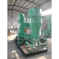 Quality Good efficiency!!! wire and cable recycling machine for copper for sale