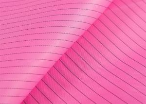Quality High Tensile Strength Anti Static Fabric Medical Garment Conductive Clothing Material for sale