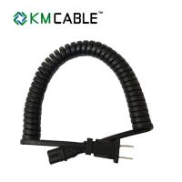 Quality External Electric 7 Strand Trailer Wire , Heat Resistant Trailer Light Cable for sale