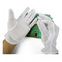 Buy cheap EchoFlove Anti Static ESD Safe Universal Gloves Electronic Working Gloves PC from wholesalers