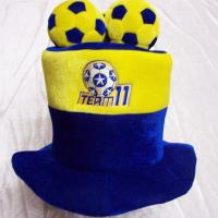 Quality Custom Hat Embroidery Cheering Outdoor Headwear Sports Cap Quick Proofing for sale