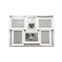 China Multiple Gallery Wall Picture Frames , Plastic Picture Frames PFG0059 on sale