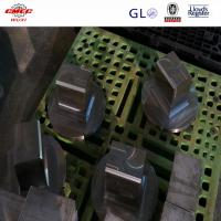 Quality High Precision CNC Machining Parts Welding Heavy Steel Frame ASTM Port Machinery for sale