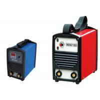 Quality Portable MMA 200 Inverter Welder , Small ARC Welding Machine For Home / Industrial for sale