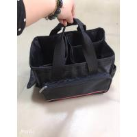 China Multipurpose Thickening Canvas Tool Bag Rectangular Box Shape 61 * 31 * 28CM on sale