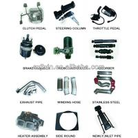 Quality sinotruk howo truck engine parts for sale