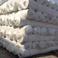 Quality Polyester PET Geotextile Non Woven Fabric Flexibility , Filtration , Separation for sale