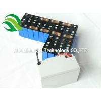 High Energy Density Lifepo4 Lithium Battery , LFP Lithium Battery Smart - Grid Solutions