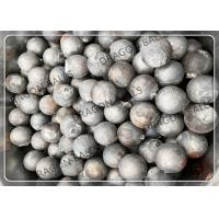 Quality Ball Mill High Chrome Grinding Media Balls Excellent Wear Resistance for sale