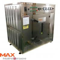 Quality 24kw Lab Industrial Microwave Vertical Oven Machine On Hot Sale for sale