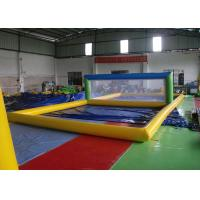 China Funny Inflatable Water Toys , Commercial Inflatable Water Sport Toys on sale