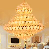 Quality Big Candle Chandelier Pendant Hotel Project Pendant lighting (WH-NC-11) for sale