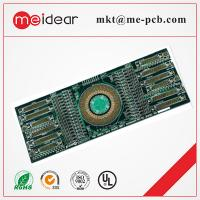 China mobile phone pcb board,printed circuit board, 6 layer pcb manufacturer in shenzhen on sale