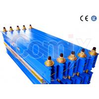 Quality Electric Hot Splicing Conveyor Belt Vulcanizing Press Machine 1.2 MPa Pressure for sale