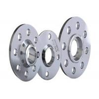 China EN1092-1:2002 Welding flange, lap joint flange, threaded flange PN2.5-PN100 on sale