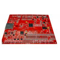 Quality Automotive Electronics PCBA Circuit Board PCBA Board Through Hole Soldering for sale