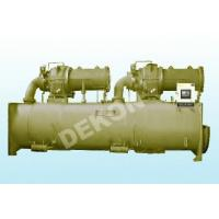 Quality Twin compressor Centrifugal chiller for sale