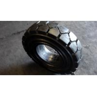 China Standard Solid Tyre on sale