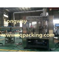 Quality Automatic drinking water filling production line for sale