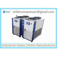 Best Price 5hp Portable Small Air Cooled Industrial Water Chiller for Plastic Moulding Machine