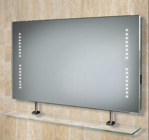 Quality CE Bath LED Mirror Infinity mirror for sale