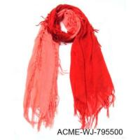 Quality Fashion Viscose Scarves for sale