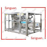 Quality SGJ-ZD Automatic Big Bag Packing Machine Unit Line Easy Operating With Touch Screen for sale