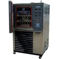China Vertical Environmental Test Chamber Equipment for Hardy Capability ASTM D1790 on sale