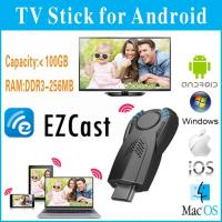 China Ezcast Display mirroring Miracast HDMI Smart TV Dongle AllShare wifi Media Player on sale