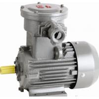 Quality YBB mining flameproof three-phase asynchronous motor for sale