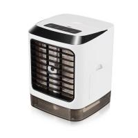 China Evaporative Mini Size Air Cooler Portable Room Air Conditioner on sale
