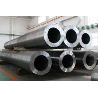 Quality 42Mn2 Alloy Seamless Steel Pipes  for sale