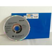 Quality Promotional Windows 7 Professional Retail Box Muliti Language Activate Online for sale