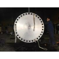 China ASTM B564 UNS N06022 Hastelloy Blind Flange DIN2527 PN6-PN100 DN10-DN1000 Alloy on sale