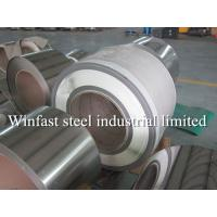 Quality 400 Series Hot Rolled / Cold Rolled Stainless Steel Sheets 0.6 - 3.0mm Thickness for sale