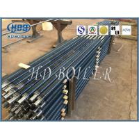 Quality High Efficiency Shell And Tube Heat Exchanger Heat Transfer Boiler Parts for sale