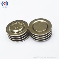 Quality Magnetic Badge Holders for sale