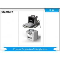 Buy cheap Clinic Digital Ultrasound Scanner With Convex Probe For Abdomen High Precision from wholesalers
