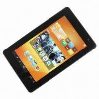 Quality 7-inch Capacitive Touchscreen MID with Android 4.0 OS/Wi-Fi/0.3MP Camera/Cortex A8/1.2GHz/512MB DDR3 for sale