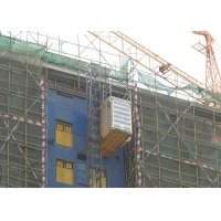 Quality High Building VFC 400m Construction Material Lifting Hoist for sale