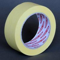Quality Auto refinish masking paper tape for sale