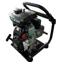 China Hot Water High Pressure Washer , 2.8HP Grease Cleaning Gas Powered Pressure Washer on sale