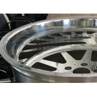 20 inch forged wheels for trucks polished