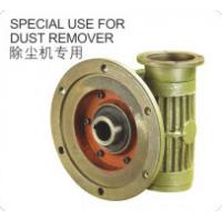 Quality Cast Iron Shell Worm Reduction Gear Special Use for Dust Remover Made in China for sale