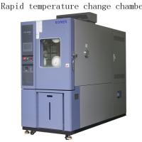 China Temperature Rapid Change Rate ESS Chamber For Mobile Phone / Pcb Boards on sale