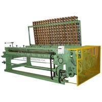 hexagonal wire netting machine for South America