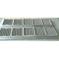 Quality Durable CNC Processing Egg Tray Mould / Pulp Molding Dies EasyReplacement for sale