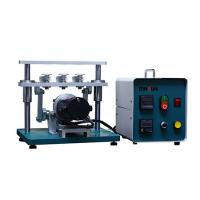 This Cold Fold Tester is applied to the cold fold test based on Chrysler method and designed to measure the resistance t