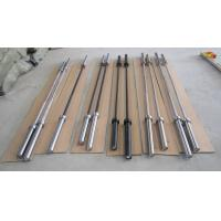 Quality Supply high-end racing 2.2m standard rod with bearing copper sleeve 20kg plating men's rod for sale