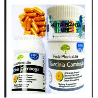 China Garcinia Cambogia Extract Natural Weight Loss Slimming Capsule Diet Pills on sale